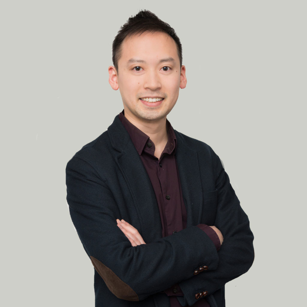 Edwin Cheng WAI Winslow Architects staff profile Arlington