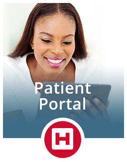 Patient Portal - Winston Medical Center