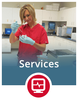 Services - Winston Medical Center
