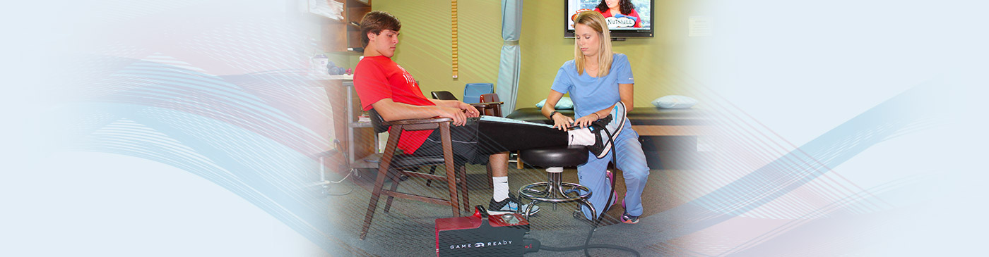 Winston Medical Center - Physical Therapy