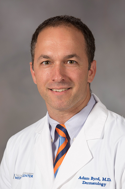 Dr. Adam Byrd - Louisville, MS - Winston Medical Center