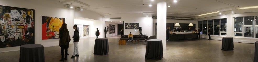 Mane Sakic VIP Reception at Milk Studios