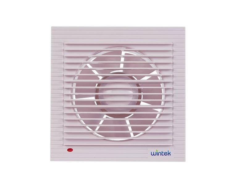 window exhaust fan manufacturer