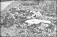 Murdered ethnic Germans