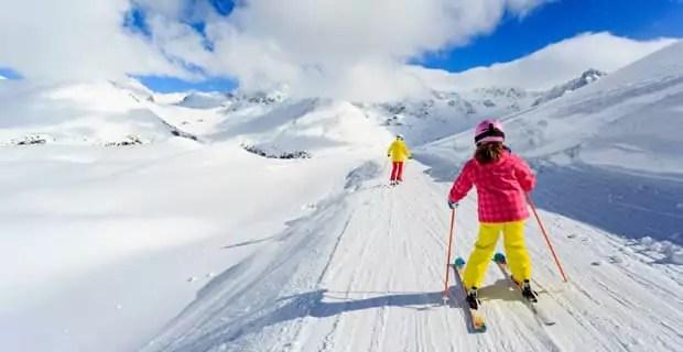 Tips voor wintersportlanden