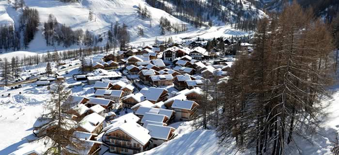 ClubMed Pragelato Via Lattea luxe en all-inlcusive wintersport