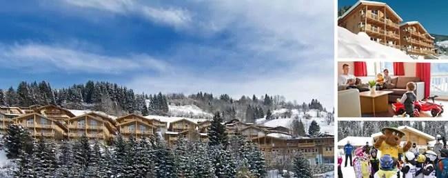 Landal Skilife Rehrenberg