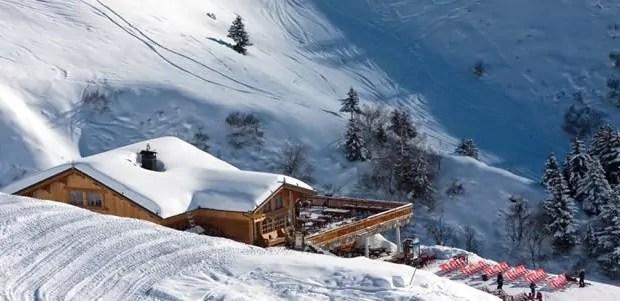 De beste Reisaanbieder wintersport over Frankrijk