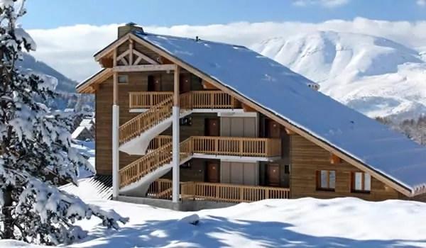 la Joue-du-Loup, aanbieding last minute skivakantie