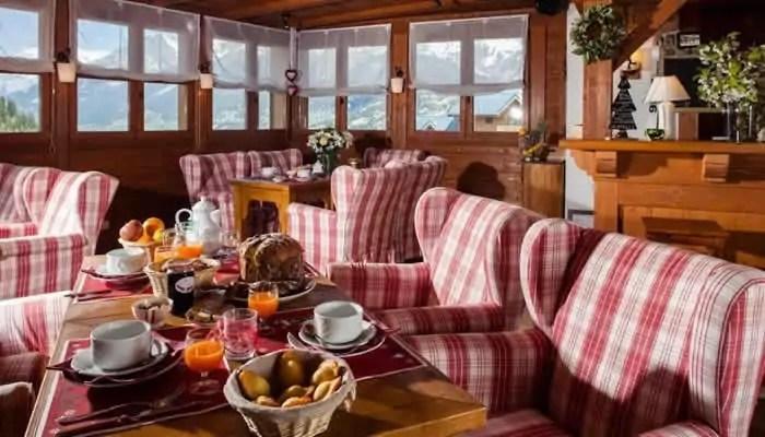 Luxe appartement voor de wintersport in Frankrijk met skipas