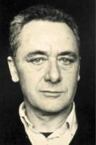 Mebusch, Portrait Gerhard Richter