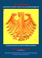 Zolper, Bundesadler. Poster Winter Stiftung Hamburg