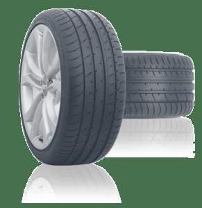 toyoy tyres
