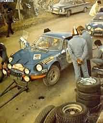 pirelli tyre change