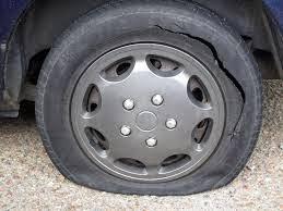 run-flat tyres-Deflating reality