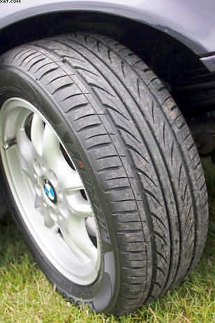 Landsail LS988 tyres