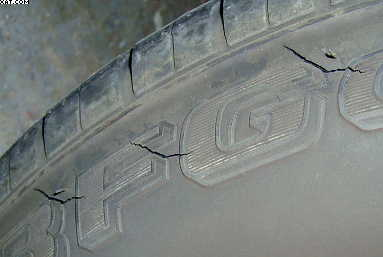 Outlaw Unsafe Tyres-New.Jersey. Assembly passes used tyre bill