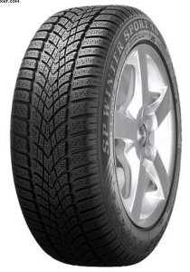 How winter tyres work