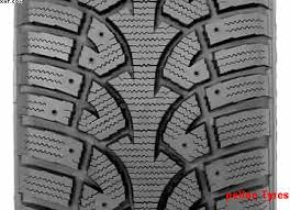 Winter tyre tips