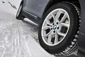 Winter tyres: Are they worth it?