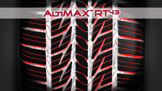 General Altimax Winter Tyres-A Preview of The AltiMAX Touring All-Season Tyre