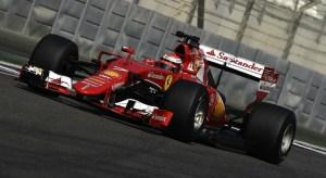 Pirelli Tyre Testing