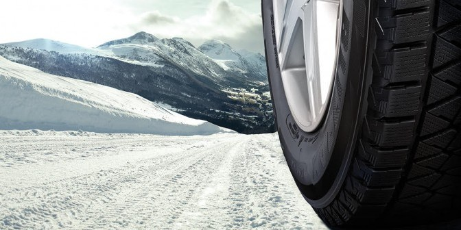 Bridgestone Winter Tyre Tips-Winter Driving Tips-Watch out for the cold snaps