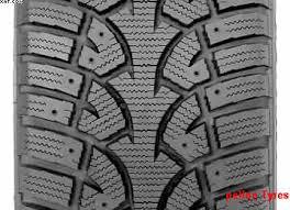 General Car Tyres