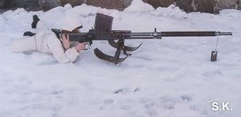 antitank silah