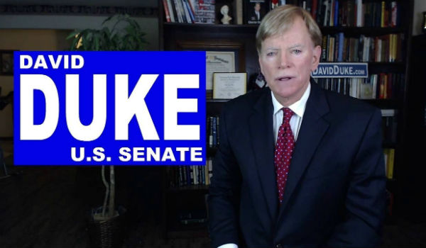 duke senate