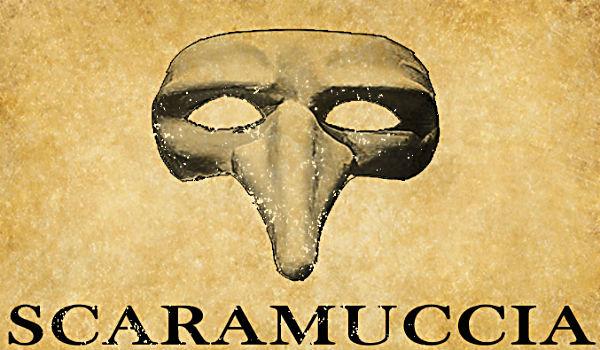 Scaramuccia