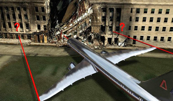 April Gallop Eyewitness At Pentagon On 9 11 Says No Plane Debris