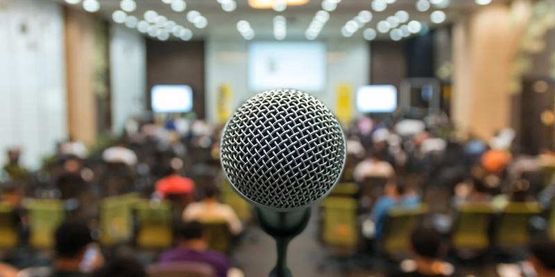 Win That Pitch Helping Clients Speak With Confidence On Stage