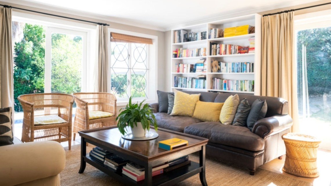 Living Room Addition Ideas For Your Maryland Or Dc Home