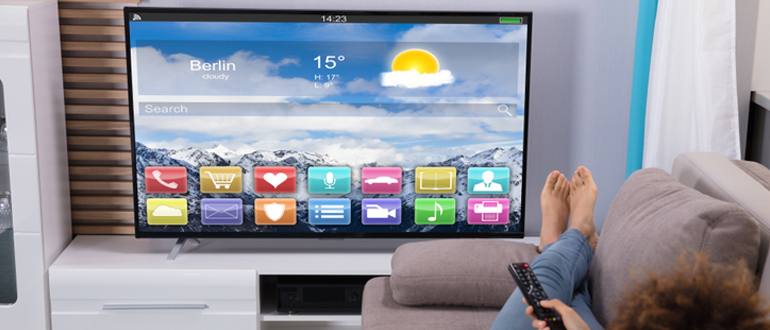 55 Zoll Fernseher Test Vergleich 2020 Die Besten Produkte