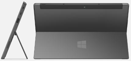 Surface Profil