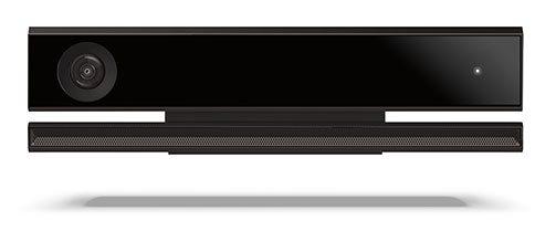 Kinect v2 Sensor