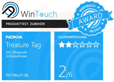treasuretag_award