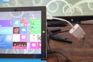 Surface 3 alles dran