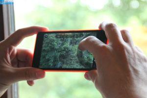 Lumia 640 Lumia Camera