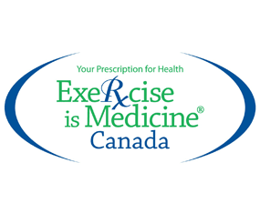 exercise is medicine canada