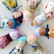 Radcliffe Dolls