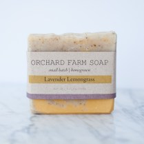 Orchard Farm Soap