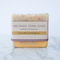Orchard Farm Soap