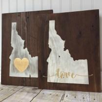 Idaho is Love