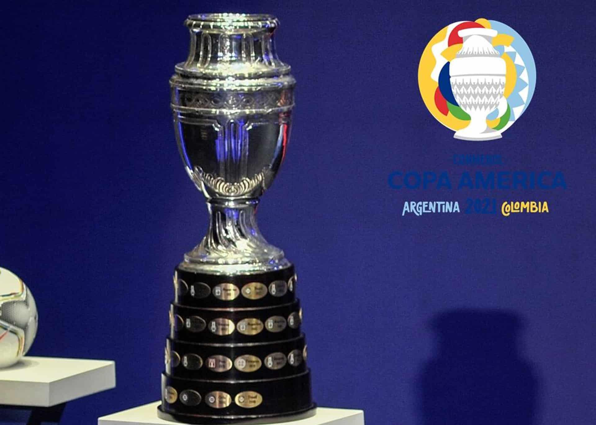 Win UFA369 ข่าวบอลออนไลน์ ยูฟ่าเบท เจ้าภาพใหม่โคปาอเมริกา 2021 นั้นจัดการแข่งขันที่บราซิล ซึ่ง บราซิล