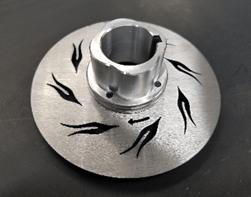 Brake Rotors & Hubs
