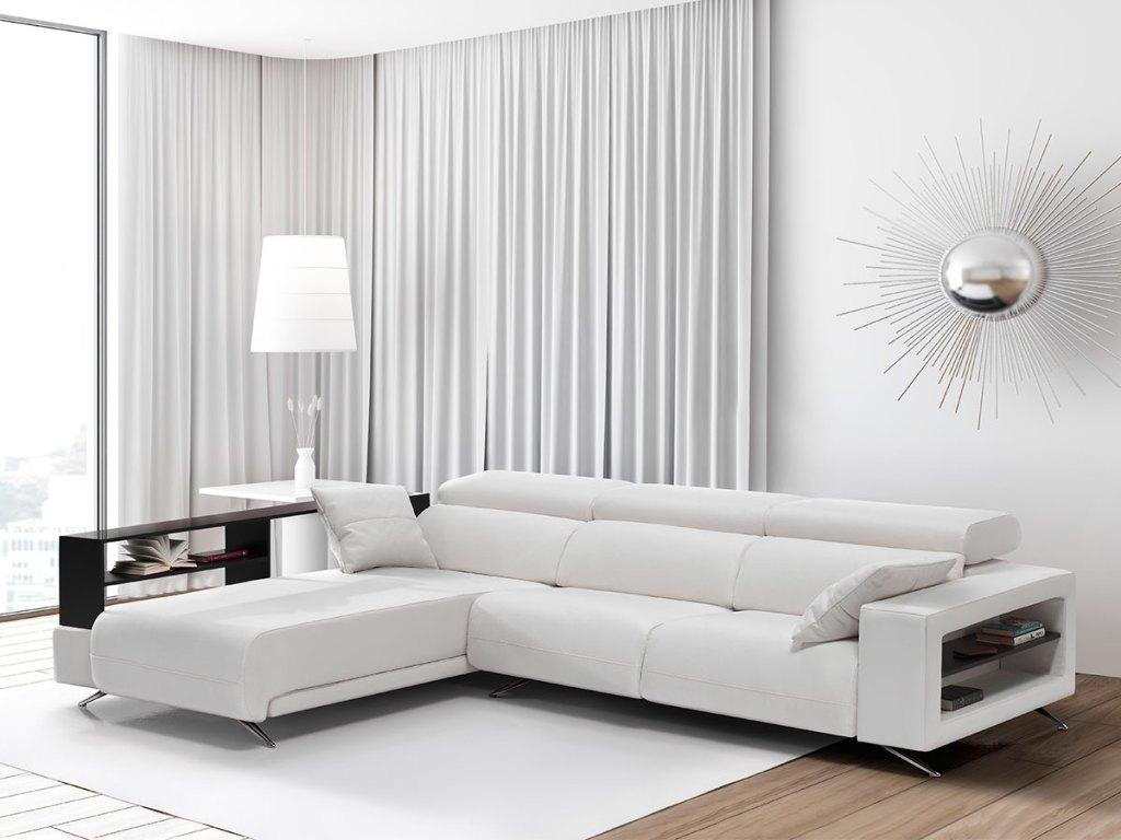 Sofá de calidad, modelo Duca