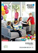 Visual textures book 2017
