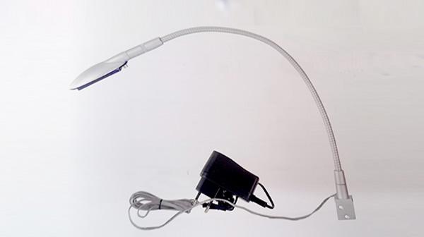 Lámpara de lectura; Accesorios sofás
